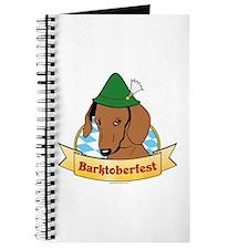 Barktoberfest Journal