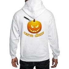 Carve Diem Hoodie