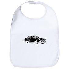 Fifties Classic Car Bib