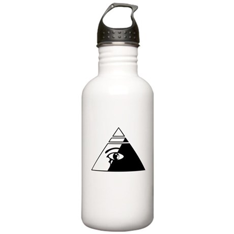Eye of the pyramid Stainless Water Bottle 1.0L