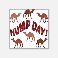 Wednesday Sticker
