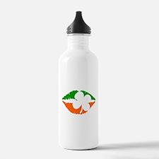 Irish Lips Water Bottle