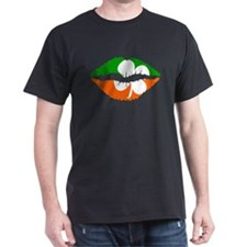 Irish Lips T-Shirt