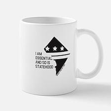 Cute Dc Mug