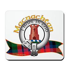 Macnachtan / MacNaughton Clan Mousepad
