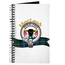 MacLeod Clan Journal