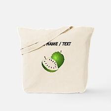 Custom Guanabana Tote Bag