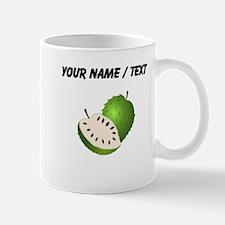 Custom Guanabana Mugs