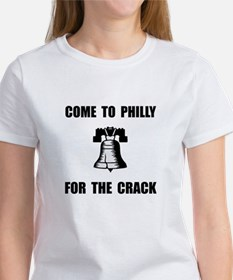 Philly Crack T-Shirt
