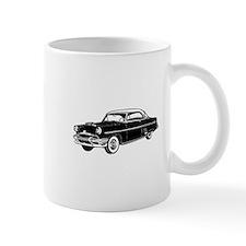 Classic Merc Automobile Small Mug