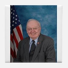 Howard Coble, Republican US Representative Tile Co