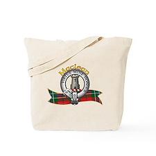 Maclean Clan Tote Bag