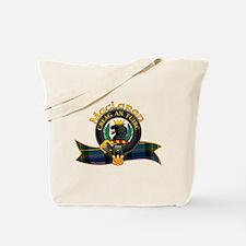Clan MacLaren Tote Bag