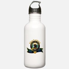 Clan MacLaren Water Bottle