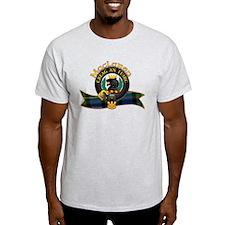 Clan MacLaren T-Shirt