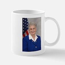 Virginia Foxx, Republican US Representative Mugs