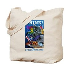 THINK! Tote Bag