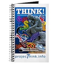 THINK! Journal
