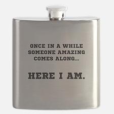 Someone Amazing Flask