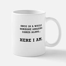 Someone Amazing Mugs