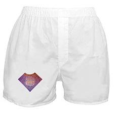 Coast Hwy 101 Boxer Shorts