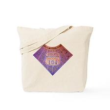 Coast Hwy 101 Tote Bag