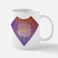Coast Hwy 101 Mugs