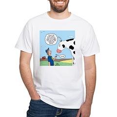Scout Meets Cow Shirt