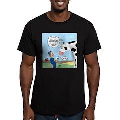 Scout Meets Cow T