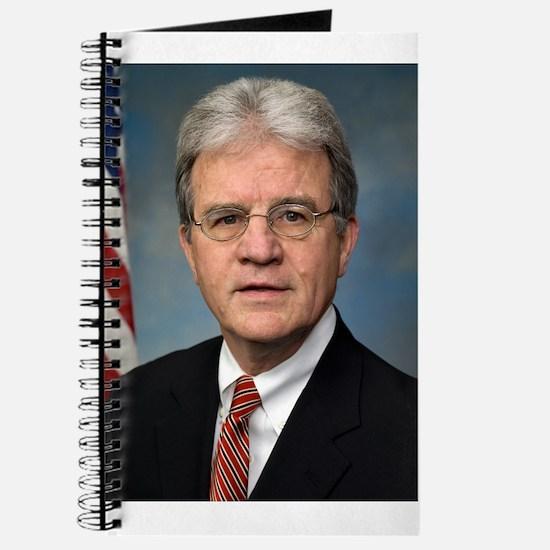Tom Coburn, Republican US Senator Journal