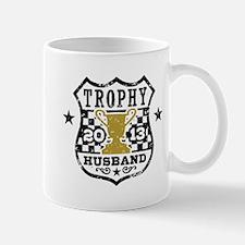Trophy Husband 2013 Mug