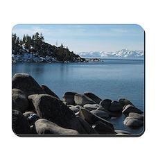North Lake Tahoe, Incline Village Mousepad