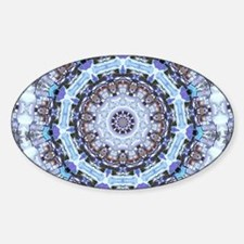Hippy Pattern Decal