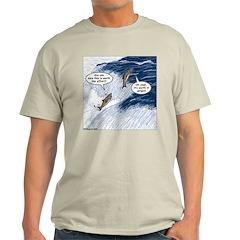 Salmon Run T-Shirt