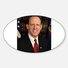 Pat Toomey, Republican US Senator Decal