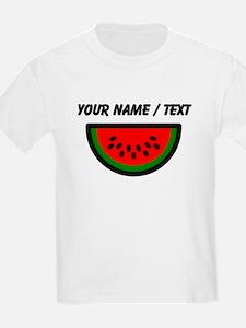 Custom Watermelon T-Shirt