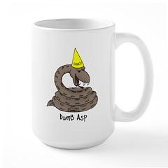 Dumb Asp Mug
