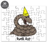 Dumb Asp Puzzle
