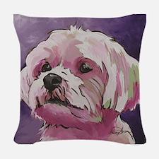 Sohpie Woven Throw Pillow