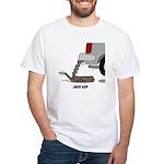 Jack Asp White T-Shirt