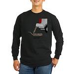 Jack Asp Long Sleeve Dark T-Shirt