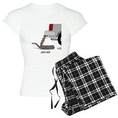 Jack Asp Pajamas