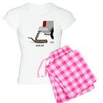 Jack Asp Women's Light Pajamas