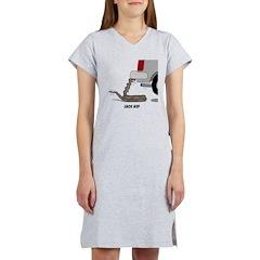 Jack Asp Women's Nightshirt