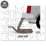 Jack Asp Puzzle