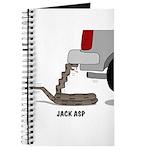 Jack Asp Journal