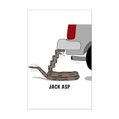 Jack Asp Posters