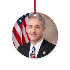 Trey Gowdy, Republican US Representative Ornament