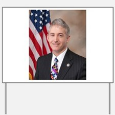 Trey Gowdy, Republican US Representative Yard Sign