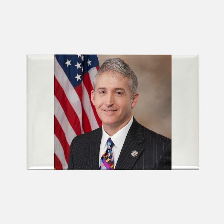 Trey Gowdy, Republican US Representative Magnets